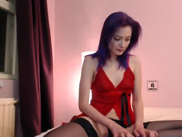 Chaturbate violet_song video with dildo from Chaturbate.com