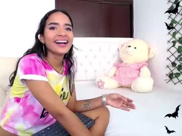 Chaturbate molly__cooperr private show video