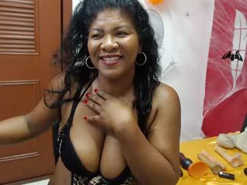 Chaturbate natashajimenez private sex show