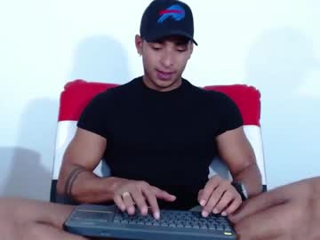 Chaturbate oliverjhonson_ record video with toys from Chaturbate
