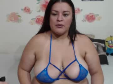 Chaturbate missbarbarahot_ record public show from Chaturbate