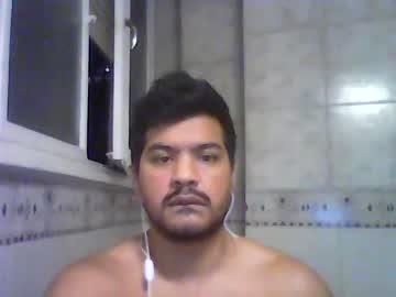 Chaturbate morocho777 chaturbate dildo