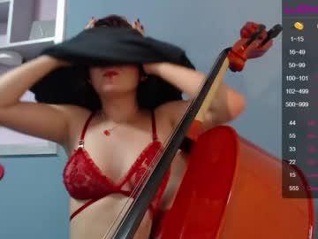 Chaturbate harleey_ video