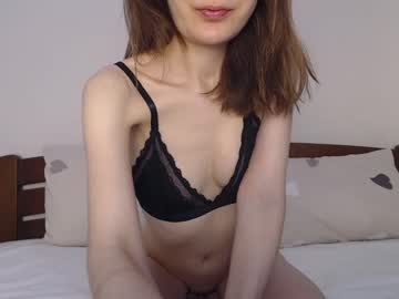 Chaturbate melanyksss public show video