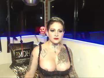 Chaturbate ginnacabrera webcam show from Chaturbate