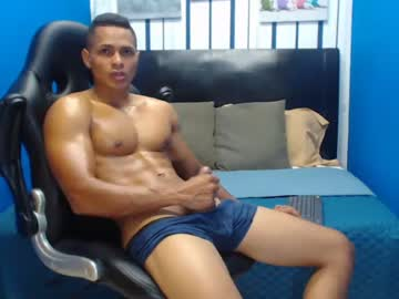 Chaturbate camilo_lopez_ record video