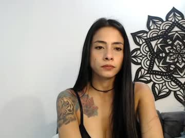 Chaturbate molly_23 cum