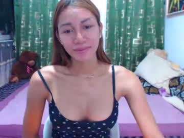 Chaturbate xgoddesstransx record show with cum from Chaturbate