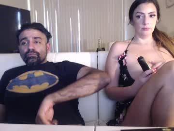 Chaturbate ginaphx public show video