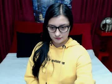 Chaturbate dennise_hank record private XXX video