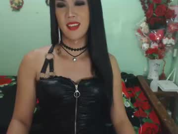 Chaturbate virtualgirltrans4u private XXX show