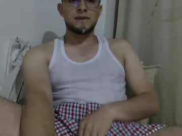 Chaturbate carlcarlinches4 show with cum