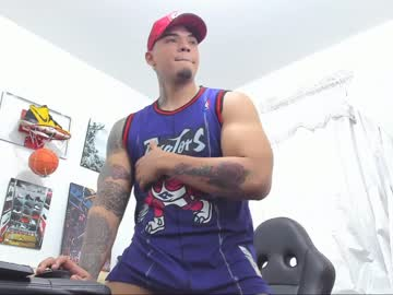 Chaturbate black_latinhot record cam video from Chaturbate