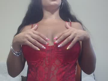 Chaturbate ladydiavola cam show