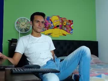 Chaturbate andrew_sxx video with toys from Chaturbate.com