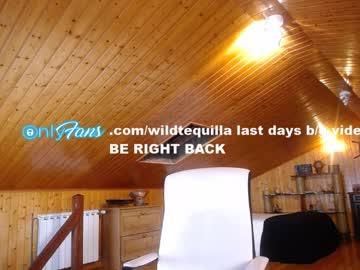 Chaturbate wildtequilla private