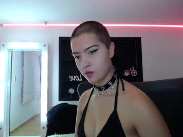 Chaturbate violent_magic