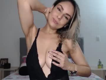 Chaturbate rosasanta8009 video from Chaturbate.com