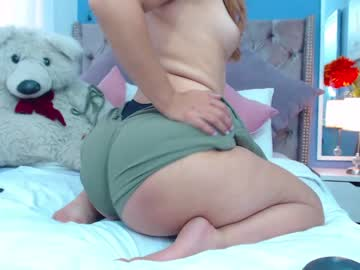 Chaturbate valeria_alzate show with toys
