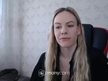 Chaturbate hot_blonde1 public webcam video from Chaturbate