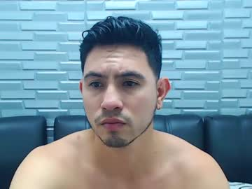 Chaturbate myke_to private XXX video from Chaturbate
