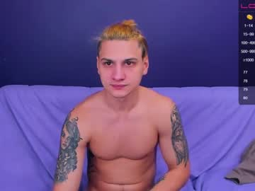 Chaturbate jackson_boss cam show from Chaturbate