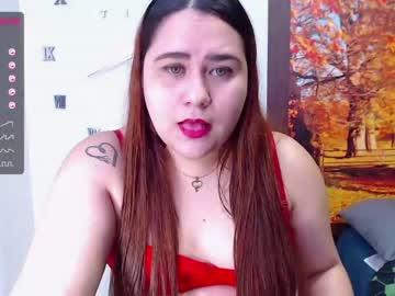 Chaturbate giorgia_gabrielle1888 record public show video