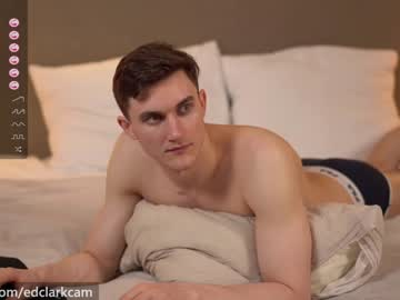Chaturbate edward_clark record video with toys