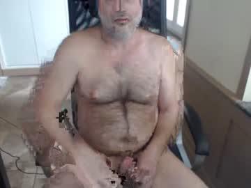 Chaturbate hairyman54 cum