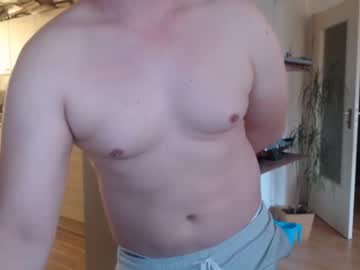 Chaturbate musclelover1806 webcam show from Chaturbate.com
