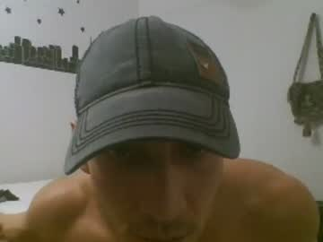 Chaturbate johncruss