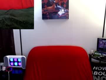 Chaturbate mistybenz record public webcam video