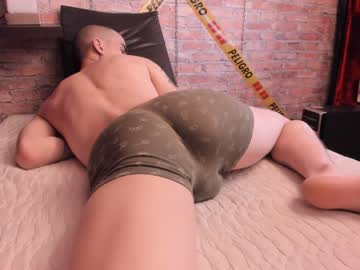 Chaturbate syd_onnfire private show from Chaturbate
