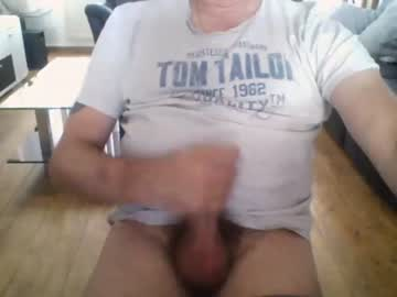 Chaturbate robert50hardcock record video with dildo from Chaturbate.com
