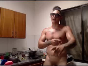 Chaturbate xxxtreme_master blowjob video