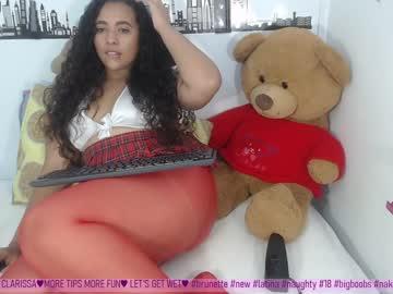 Chaturbate clarissa_klaus private sex video