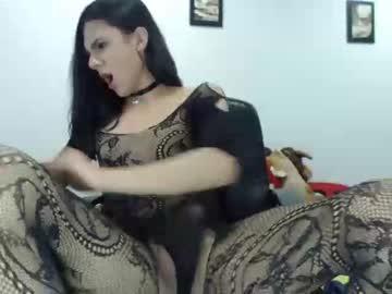 Chaturbate camilitasexylatin webcam video