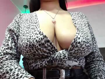 Chaturbate juliana_salomme video with dildo from Chaturbate