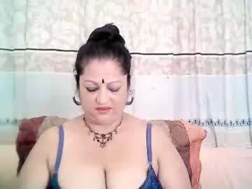 Chaturbate matureindian65 video with dildo