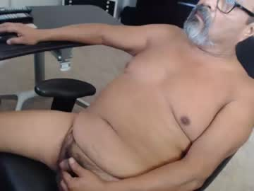 Chaturbate charlieo1953 show with cum from Chaturbate