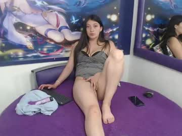 Chaturbate sky_kylie record show with cum from Chaturbate.com