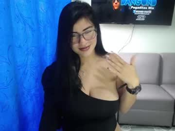 Chaturbate luchy_nanamy private from Chaturbate
