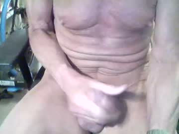 Chaturbate oldhorny64 public webcam video