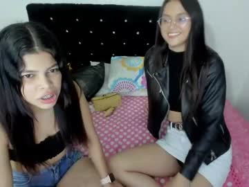 Chaturbate milu_sophy_nahomy record premium show video from Chaturbate.com