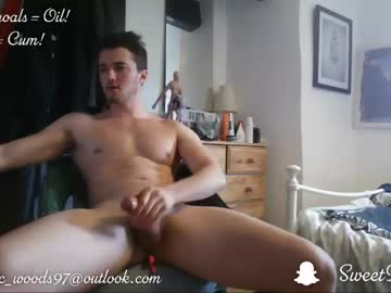 Chaturbate sweetballs97 premium show from Chaturbate
