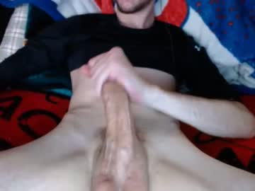 Chaturbate known4it91 public show video
