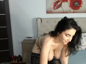 Chaturbate sabrineboobs private show video from Chaturbate