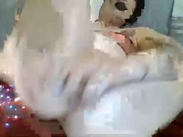 Chaturbate sexysweetrose record show with cum from Chaturbate