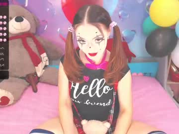 Chaturbate lexi_kiss private webcam from Chaturbate