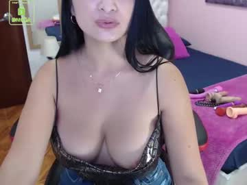 Chaturbate nicolettcolin video with toys